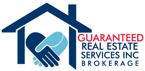 Cozy Sidesplit in Burlington with Guaranteed Real Estate Services Inc.